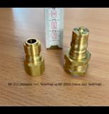 Robbins Sure Seal Adapter (Nippel)