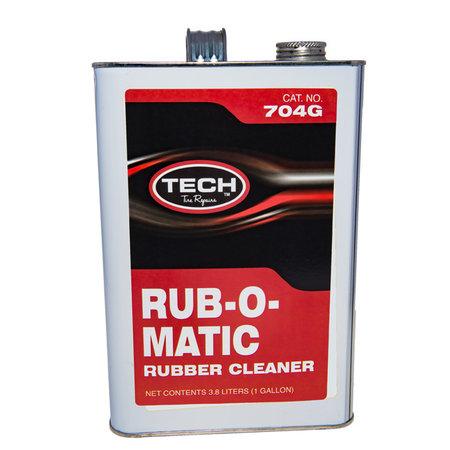 TECH RUB-O-MATIC - 3,8lt
