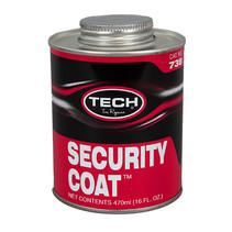 SECURITY COAT  Overbuff innerliner sealant - 470ml