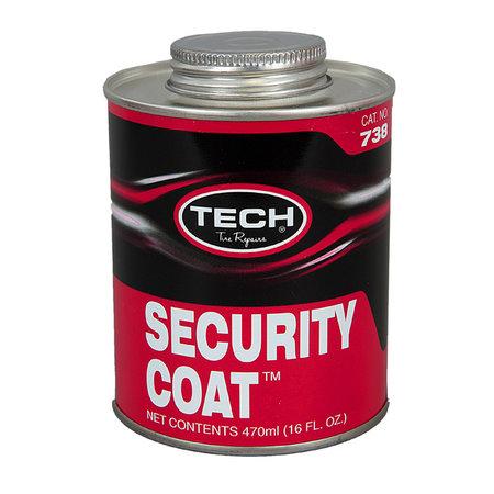 TECH SECURITY COAT Innerliner Versiegelung - 470ml