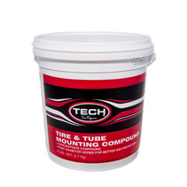 TYRE & TUBE MOUNTING COMPOUND - 3,63kg