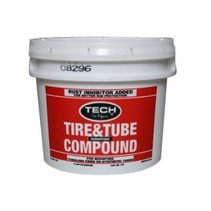 TYRE & TUBE MOUNTING COMPOUND - 11,34kg