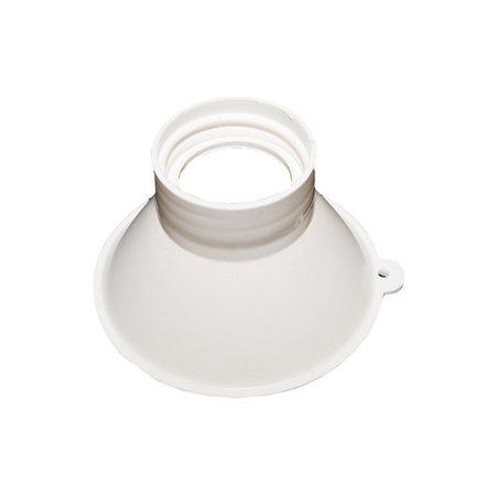 TECH Plastic Funnel - PU: 1