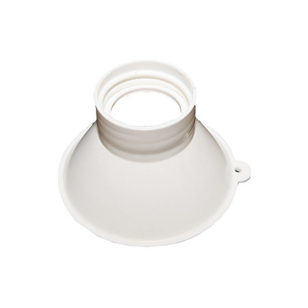 TECH Plastic Trichter - VPE: 1