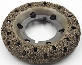 NeroForce Donut Schleifringe/DW