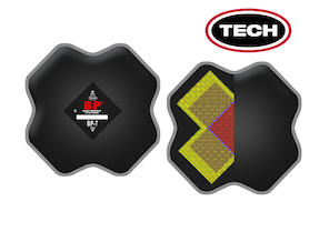 Thermacure Bias Patches