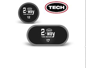 2-Way Tube Repair