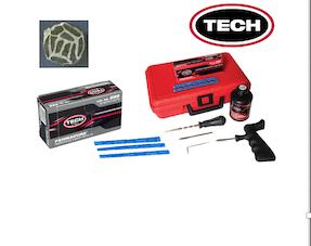 Permacure Reparatur (Notfall-Kits)