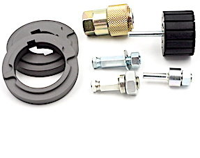 Adapters & Hub Flange Kits