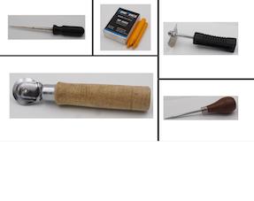 MAXBOND Werkzeuge/Zubehör