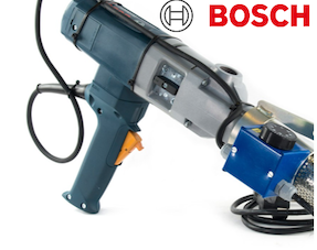 Bosch Electric powered