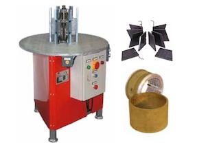 Ersatzteile & Montagemaschine