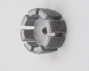 Schleifzylinder/UW/UWX