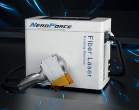 Mobile Laser-Markiergeräte