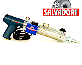 SALVADORI Hand-Extruder