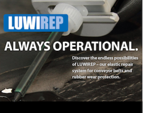 LUWIREP® Reparatursysteme