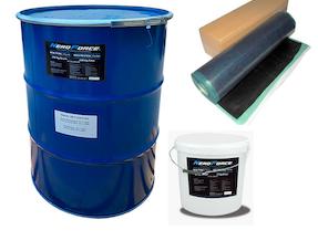 NF Rubber/Paint/Supplies