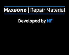 MAXBOND Reparaturmaterial