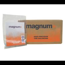 MAGNUM + Case 8 bags (21oz / 596g)