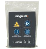Martins Industries MAGNUM + Kartonverpackt 24 Tüten (185g)