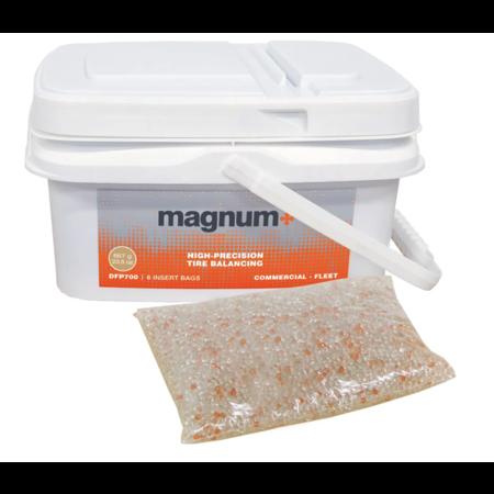 Martins Industries MAGNUM + Eimer einzeln verpackt 6 Tüten (667g)