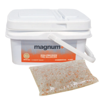 MAGNUM + Fleet Tub of 24 bags (10.5oz / 300g)