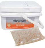 Martins Industries MAGNUM + Eimer einzeln verpackt 24 Tüten (128g)