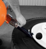 Martins Industries Tyre Booster 19liters - Steel Version