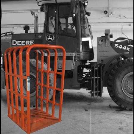 Martins Industries Reifenfüllkäfig Landwirtschafts- & Mobilmaschinen
