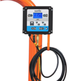 Martins Industries LKW Reifenfüllkäfigsatz – Vollständiges Kit - 10 Bar