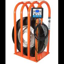 LKW Reifenfüllkäfigsatz – Vollständiges Kit - 10 Bar