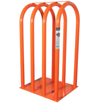 TBR 4-Bar Tyre inflation safety cage