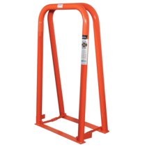 TBR 2-bars wide-base portable inflation cage