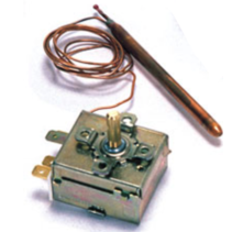 NORMAL / MAGNUM / GIANT EXTRUDER THERMOSTAT