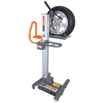 Rechargeable Tyre & wheel Lifter