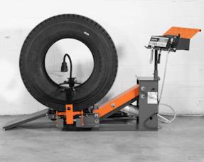 Reifenservice Ausrüstung