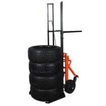 Premium Tyre cart - Tyre dolly