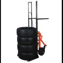 Tire Rider Ergonomic - Reifenkarre