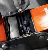 Martins Industries 2t Langgestell-Rangierheber für Profis
