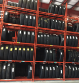 Martins Industries Klappbare für Reifenpalette für LKW/Bus-Reifen