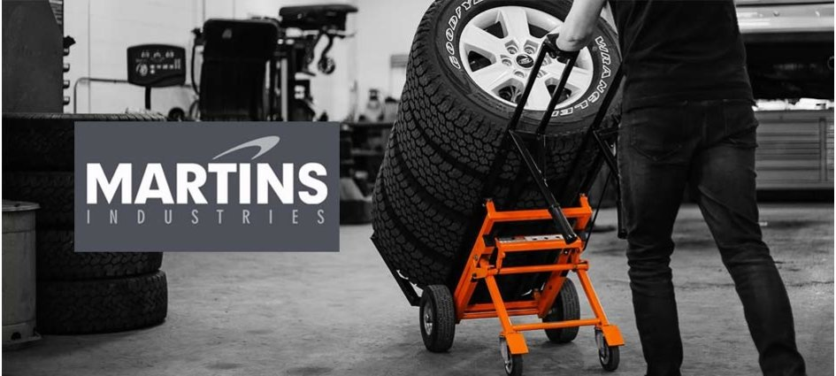 New Products for the Tyre Service!