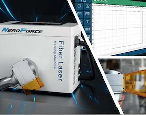 Laser-Marking Equipment