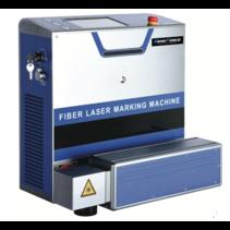 Stationäres Hochleistungs LASER Markier System 30W