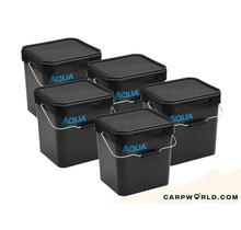 Aqua 17 Ltr Bucket