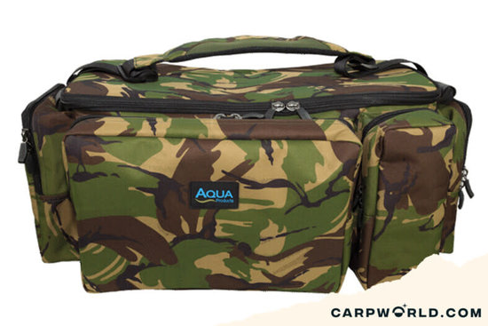 Aqua Products Aqua Barrow Bag - DPM