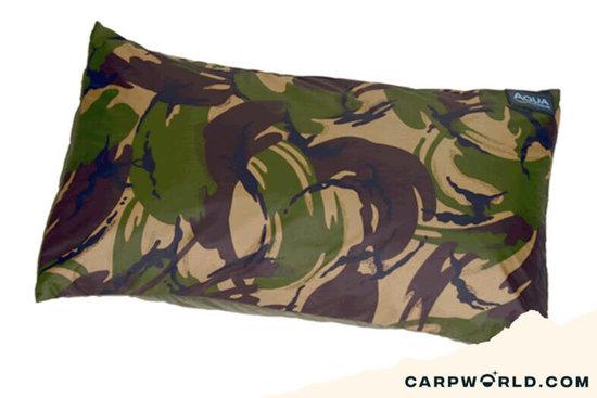 Aqua Products Aqua Camo Pillow Cover