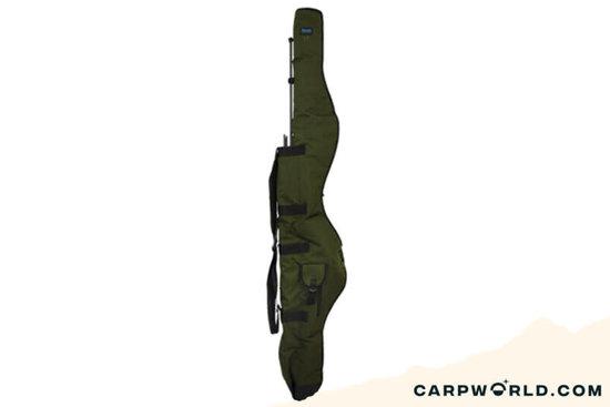 Aqua Products Aqua Compact Tristar 3 Rod 12 Foot Black Series