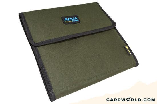 Aqua Products Aqua Compact Food Set Black series