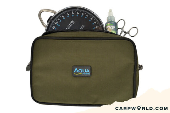 Aqua Products Aqua De-Luxe Scales Pouch