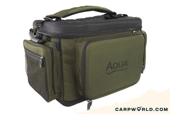 Aqua Products Aqua Front Barrow Bag Black Series